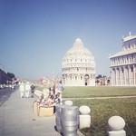 The Baptistry-Pisa