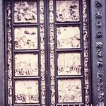 Firenze-Battistero-La Porta del Paradiso