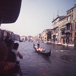 Venice-The Grand Canal