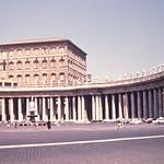 Colonnade of Bernini