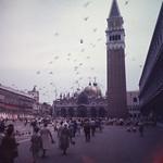 St. Mark's Square-Venice