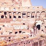 The Colosseum-Rome
