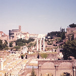 Rome-the Forum