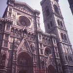 Florence-The Cathedral