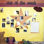 Miss Daigle's Class-Star of the week