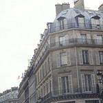 Rue St. Honore & vicinity (arcades, etc.)