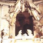 Church of St. Roch (alter)