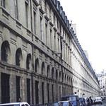 Ave. Villiers, Paris