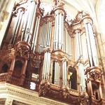 Church of St. Eustache