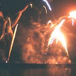 Versailles + fireworks