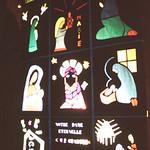 St. Germain des Pres Church (int.)